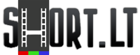 short.lt logo
