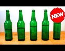 Gangnam Style butelių versija