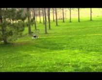 Cheap Automatic Lawn Mower