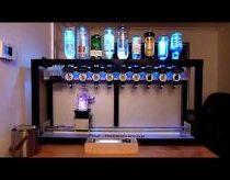 Išmanusis kokteilių darymo aparatas