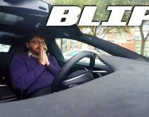 Tesla Autopiloto bandymas