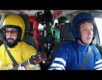 Ok Go - Needing/getting - daina kuriai akomponavo automobilis