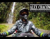 Motociklininko dienoraštis