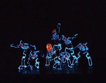 Wrecking Crew Orchestra-Tron Inspired Dance [HD]