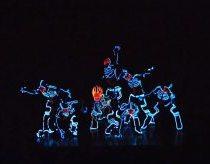 Wrecking Crew Orchestra - Filmo Tron Įkvėptas Šokis