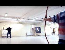 Lars Andersen: pamiršta lanko šaudymo technika