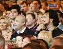 Ukrainos talentas - aštuonerių metų atlikėja Anastasia Petrik