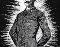 Nikola Tesla - Pamirstas Burtininkas
