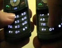 Im yours by jason mraz - nokia phone
