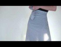 Kaip moterims nešioti vyriškus baltinius