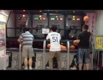 NBA pamiršo priimti šį žaidėją - užmėto žaidimų automatą