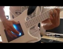 Misa Digital Guitar Demo