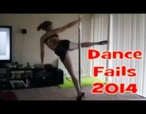 Funny Dance Fails Compilation
