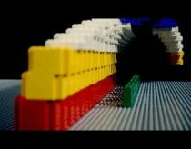 Lego filmukas