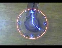 The Propeller Clock