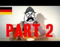Kaip skamba vokiečių kalba lyginant su kitomis kalbomis