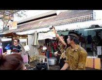 Tailandietiška arbata iš profesionalo rankų