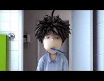 Animacija - Žadintuvas