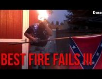 Ultimate Fail Compilation: Best Fire Fails