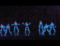 TRON Dance (Japan)