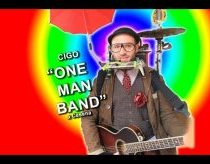 One man band (cigo man band)