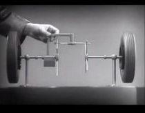 Kaip veikia automobilio Diferencialas (lengvas paaiškinimas)
