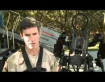 Roboskeletas - Raytheon XOS 2