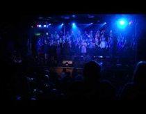 Perpetuum Jazzile - Africa (live, HQ)