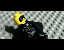 Lego Matrica - Trinity Gelbėk