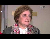 Loreta Graužinienė - Tu Ti Tuti tuti Ta - neištaria žodžio konstitucija (REMIX by Tadas Vidmantas)