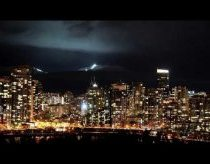 Vancouver City Featuring Linda Ganzini
