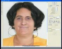 Extreme makeover - virtual plastic surgery with photoshop
