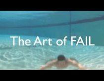 Visiškas nesėkmių menas - vaizdelių rinkinys