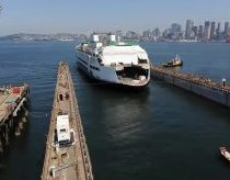 Didelių laivų paleidimas į vandenį 2015 rinkinukas