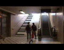 Laiptai - pianinas