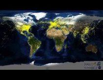 Pasaulio skrydžiai 24 valandas per parą