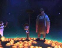 La Luna - Pixar animacijos studija