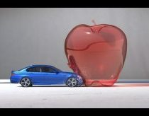"BMW M5 - ""Kulka"" - Menas Dideliu Greičiu"