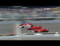 Indy Lights Best Finish Ever