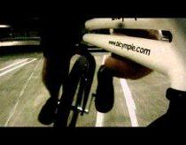 Bicymple - supaprastintas dviratis