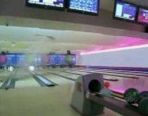 Sprinkler bowling