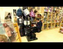 Naujas įrengimas neįgaliesiems kuris galbūt ateityje pakeis invalidų vežimėlius