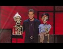 Jeff Dunham - Achmed the Dead Terrorist (i kill you) live on stage