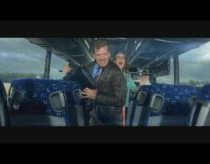 Autobuso reklama iš Danijos Midttrafik