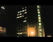 10-o KTU bendrabučio studentai švenčia Kalėdas - KobraTV - Reportažas