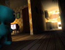 Invazija, Trumpas animacinis filmas