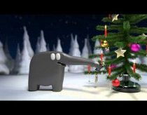 Christmas Animation Elefant Studios