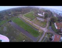 Pirma diena su dronu - dramatiška gelbėjimo operacija