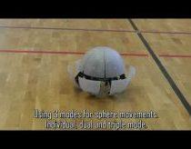 Morphex labai išmanaus dizaino robotas transformeris