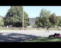 Electro Skates